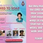 Renewed To Soar