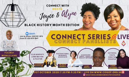 Women's Connect Series