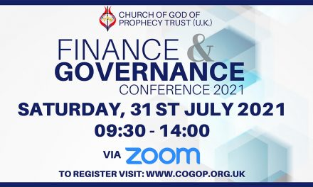 Finance and Governance Conference 2021